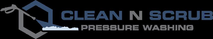 Clean N Scrub Logo